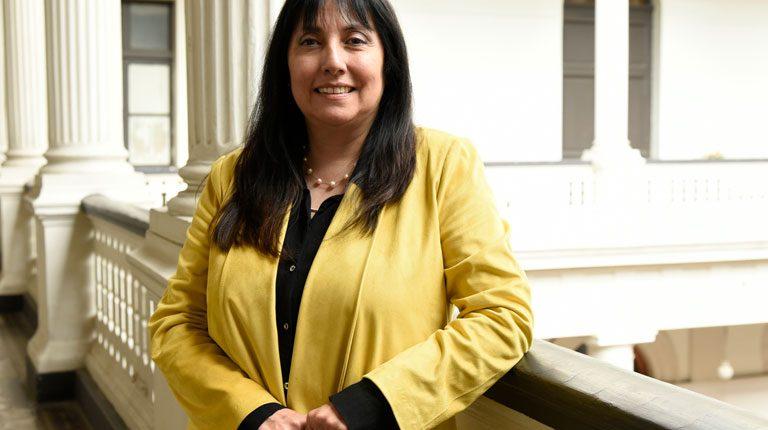 Dra Adela Montero