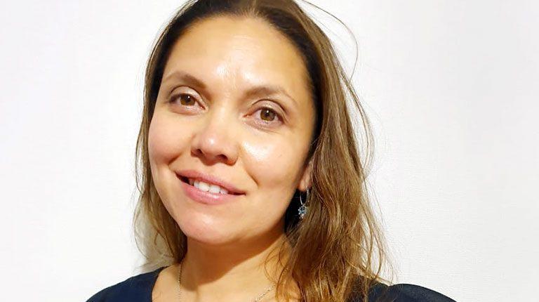 Dra. Carolina Liu Orellana